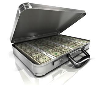 case money
