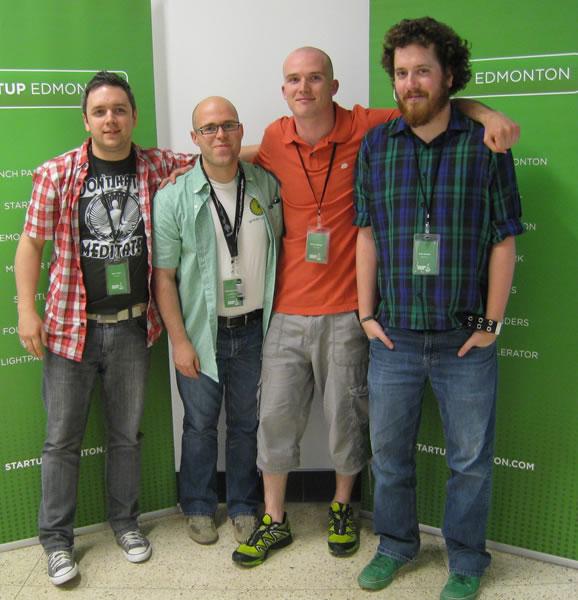 Ryan, Callum, Schwabe and Brent
