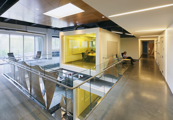 software company office. Autodesk Office Software Company
