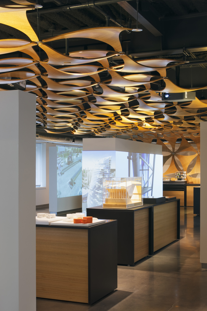 Creative Office Design for Autodesk