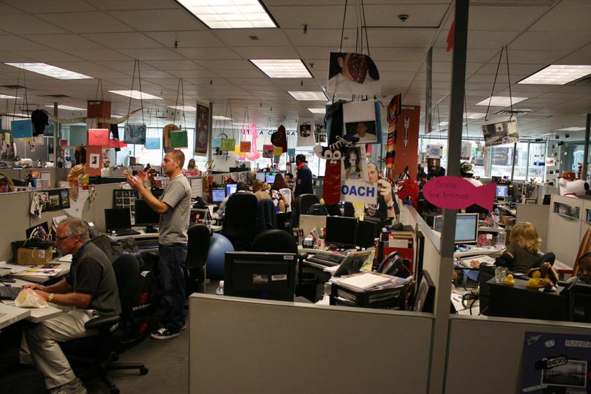 Zappos employee stock options