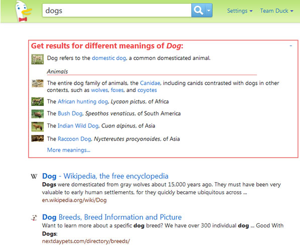 duckduckgo the search engine you need to meet