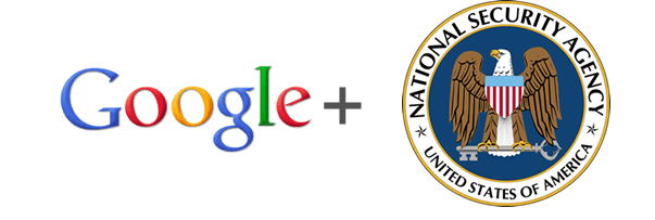Google+ NSA