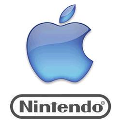 Appple vs Nintendo