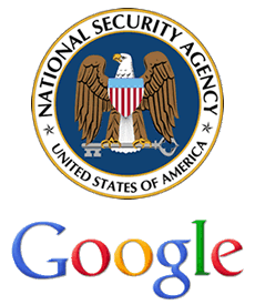 Google and the NSA