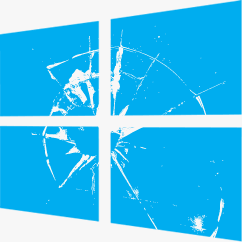 Windows 8 is broken