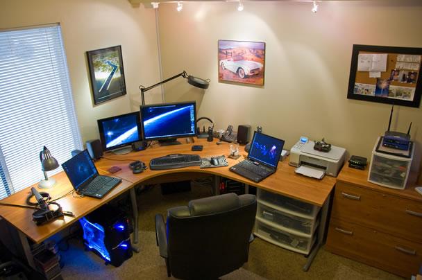 Blue Style Setup By Paladin27 On Flickr
