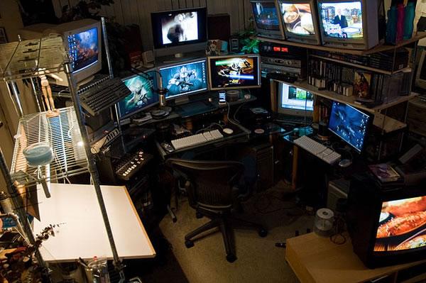 Best Office Room Setup